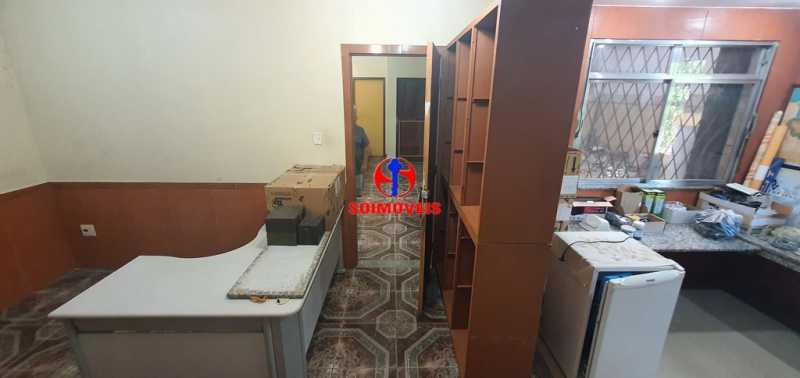 SALA 4 - Galpão 571m² à venda Caju, Rio de Janeiro - R$ 710.000 - TJGA00004 - 15