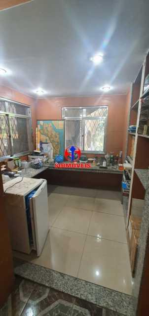 SALA 4 - Galpão 571m² à venda Caju, Rio de Janeiro - R$ 710.000 - TJGA00004 - 16