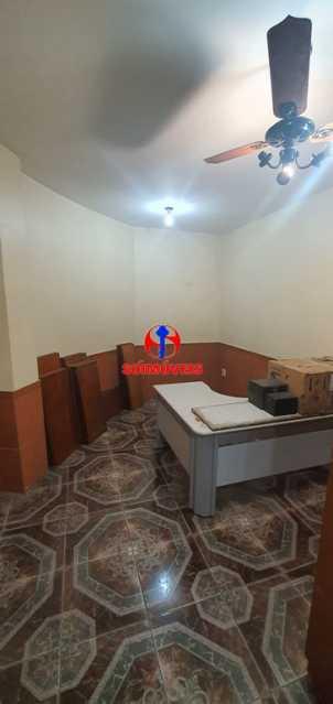 SALA 4 - Galpão 571m² à venda Caju, Rio de Janeiro - R$ 710.000 - TJGA00004 - 17