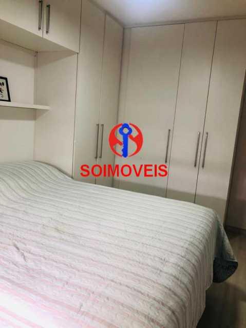 Suíte - Apartamento 2 quartos à venda Todos os Santos, Rio de Janeiro - R$ 330.000 - TJAP21219 - 7