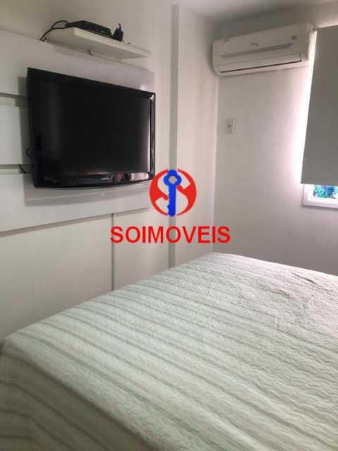 Suíte - Apartamento 2 quartos à venda Todos os Santos, Rio de Janeiro - R$ 330.000 - TJAP21219 - 8