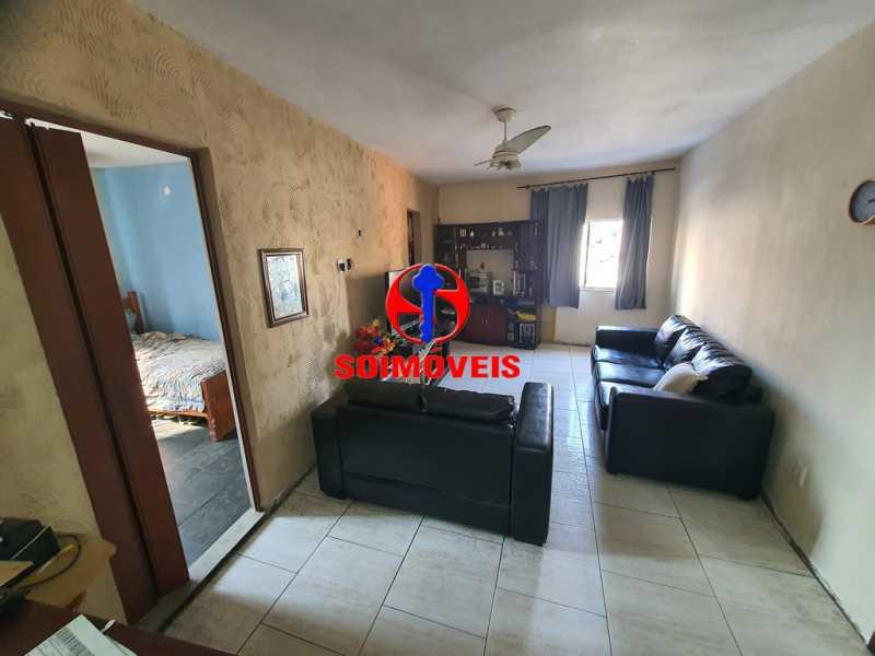 SALA - Casa 5 quartos à venda Piedade, Rio de Janeiro - R$ 330.000 - TJCA50015 - 10