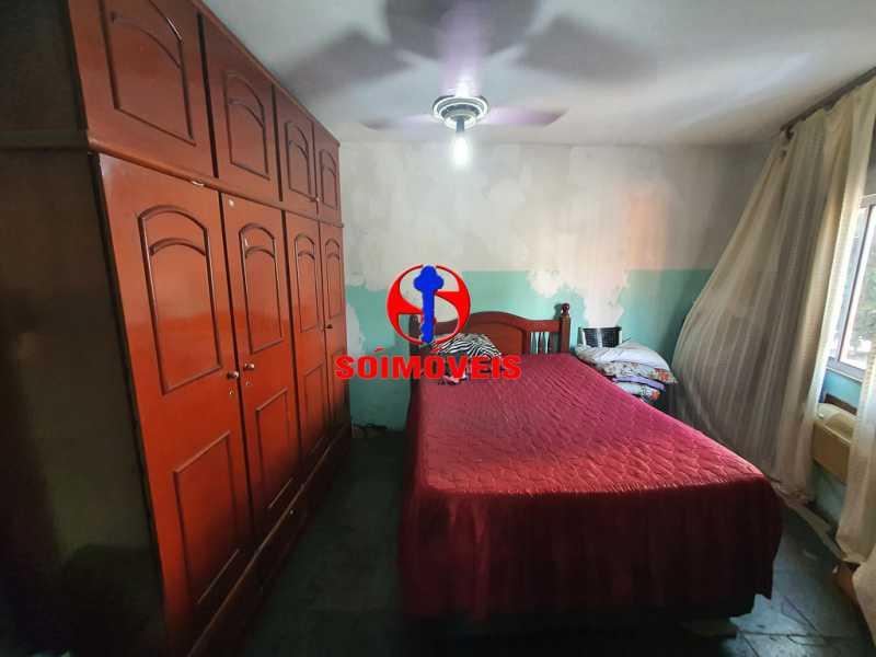 QUARTO - Casa 5 quartos à venda Piedade, Rio de Janeiro - R$ 330.000 - TJCA50015 - 15