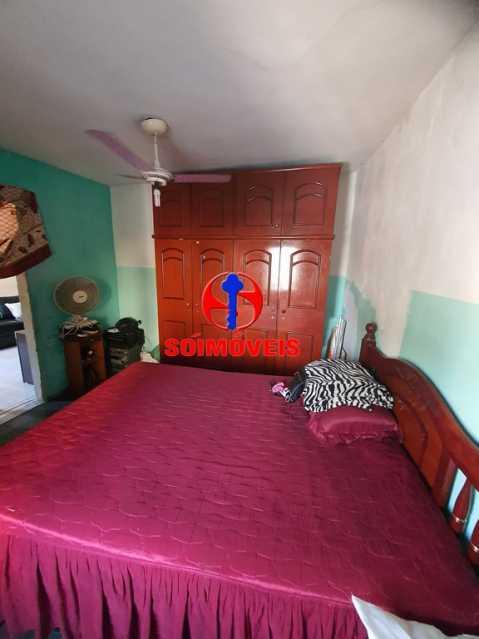 QUARTO - Casa 5 quartos à venda Piedade, Rio de Janeiro - R$ 330.000 - TJCA50015 - 16