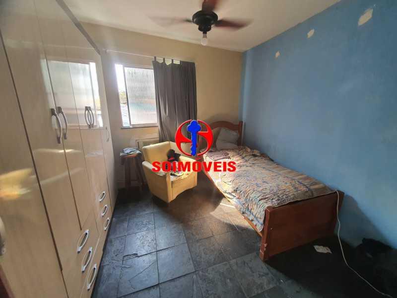 QUARTO - Casa 5 quartos à venda Piedade, Rio de Janeiro - R$ 330.000 - TJCA50015 - 17