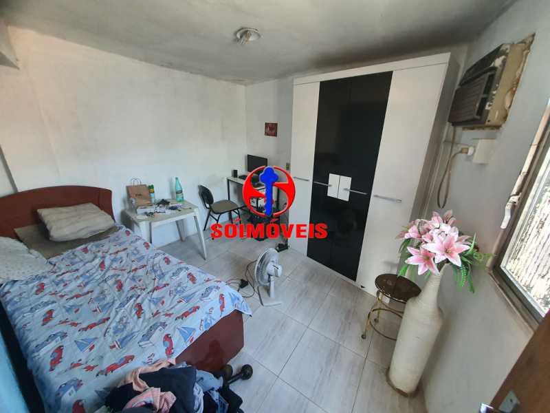 QUARTO - Casa 5 quartos à venda Piedade, Rio de Janeiro - R$ 330.000 - TJCA50015 - 18