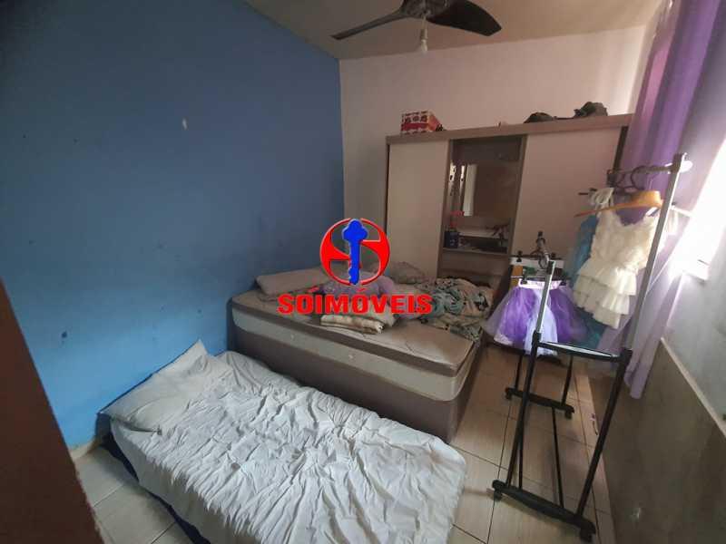 QUARTO - Casa 5 quartos à venda Piedade, Rio de Janeiro - R$ 330.000 - TJCA50015 - 26