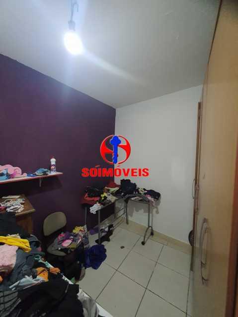 QUARTO - Casa 5 quartos à venda Piedade, Rio de Janeiro - R$ 330.000 - TJCA50015 - 27