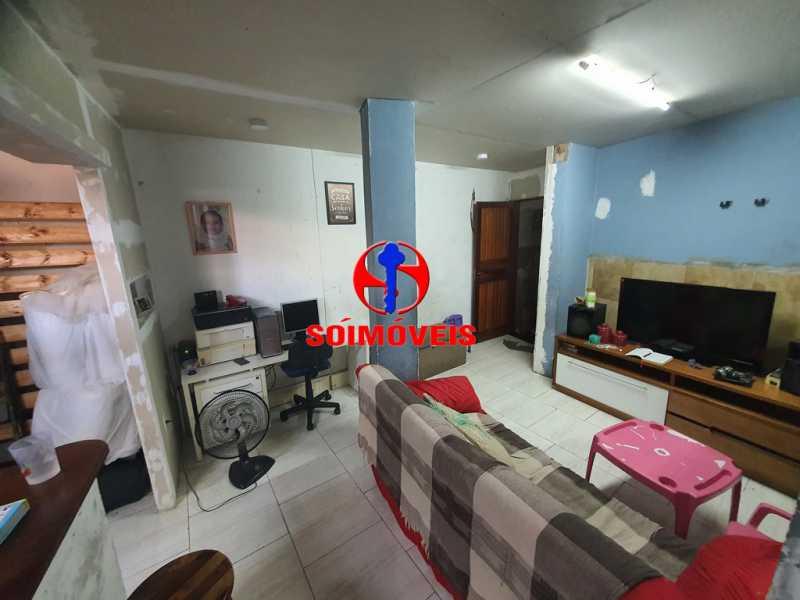 SALA - Casa 5 quartos à venda Piedade, Rio de Janeiro - R$ 330.000 - TJCA50015 - 23