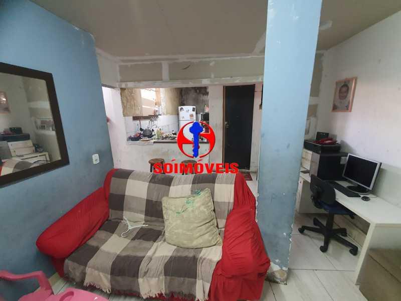 SALA - Casa 5 quartos à venda Piedade, Rio de Janeiro - R$ 330.000 - TJCA50015 - 24