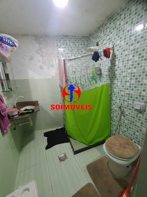 BANHEIRO - Casa 5 quartos à venda Piedade, Rio de Janeiro - R$ 330.000 - TJCA50015 - 25