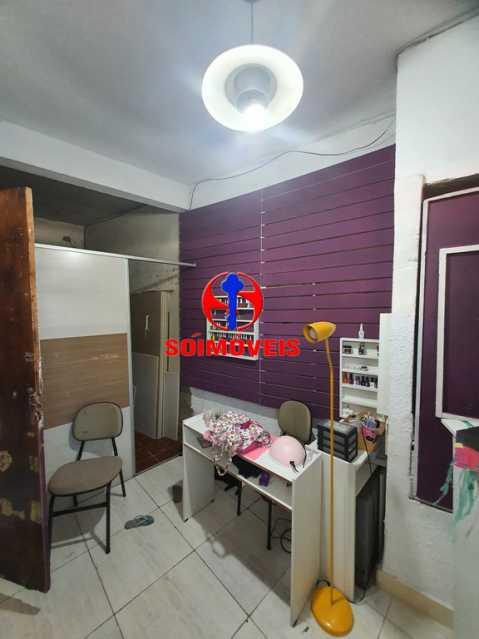 ESMALTERIA - Casa 5 quartos à venda Piedade, Rio de Janeiro - R$ 330.000 - TJCA50015 - 28