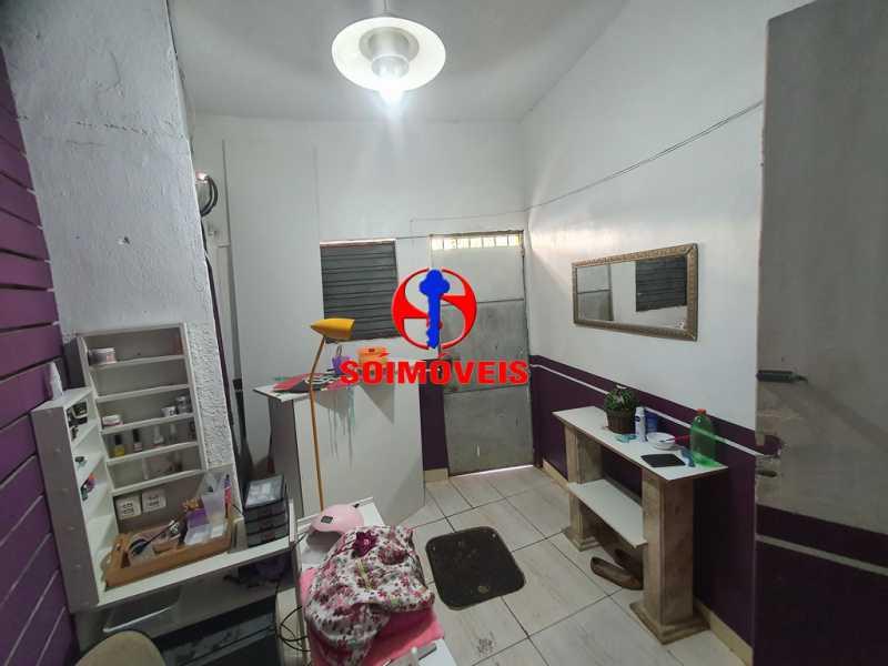 ESMALTERIA - Casa 5 quartos à venda Piedade, Rio de Janeiro - R$ 330.000 - TJCA50015 - 29