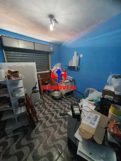 COZINHA DA LOJA - Casa 5 quartos à venda Piedade, Rio de Janeiro - R$ 330.000 - TJCA50015 - 7