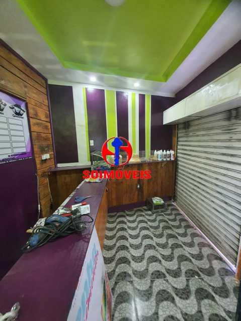 LOJA - Casa 5 quartos à venda Piedade, Rio de Janeiro - R$ 330.000 - TJCA50015 - 4