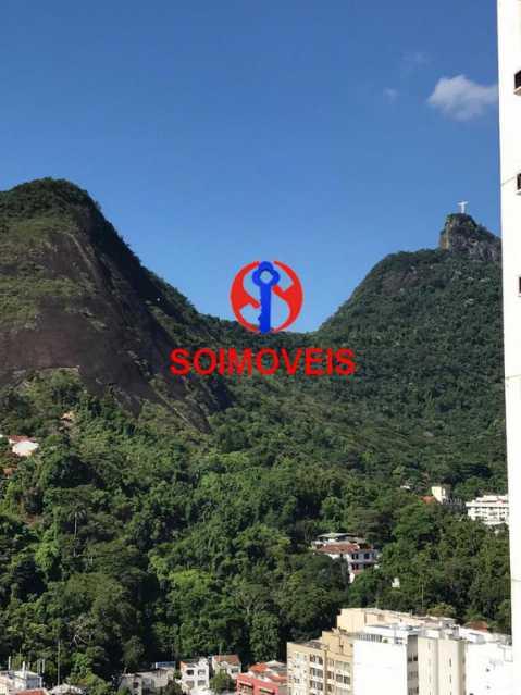 vista03. - Apartamento 3 quartos à venda Laranjeiras, Rio de Janeiro - R$ 1.000.000 - TJAP30558 - 25