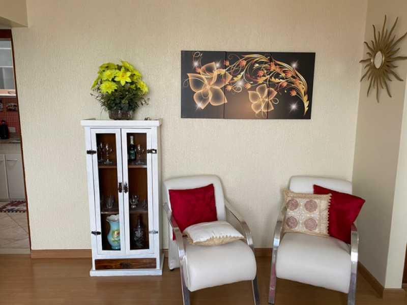 681025580136588 - Apartamento 2 quartos à venda Rio Comprido, Rio de Janeiro - R$ 490.000 - TJAP21225 - 3