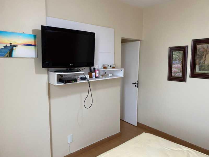 681048702028711 - Apartamento 2 quartos à venda Rio Comprido, Rio de Janeiro - R$ 490.000 - TJAP21225 - 4