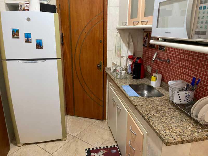 682005345557133 - Apartamento 2 quartos à venda Rio Comprido, Rio de Janeiro - R$ 490.000 - TJAP21225 - 5