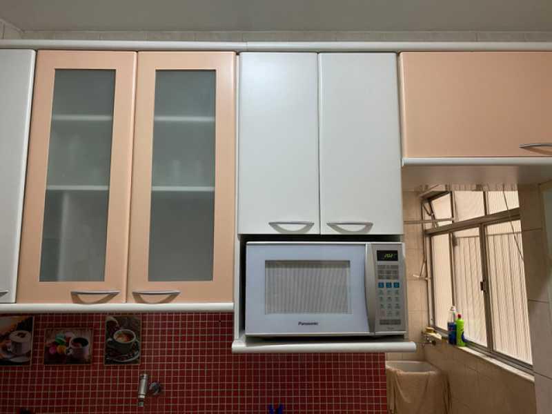 682043220552030 - Apartamento 2 quartos à venda Rio Comprido, Rio de Janeiro - R$ 490.000 - TJAP21225 - 6