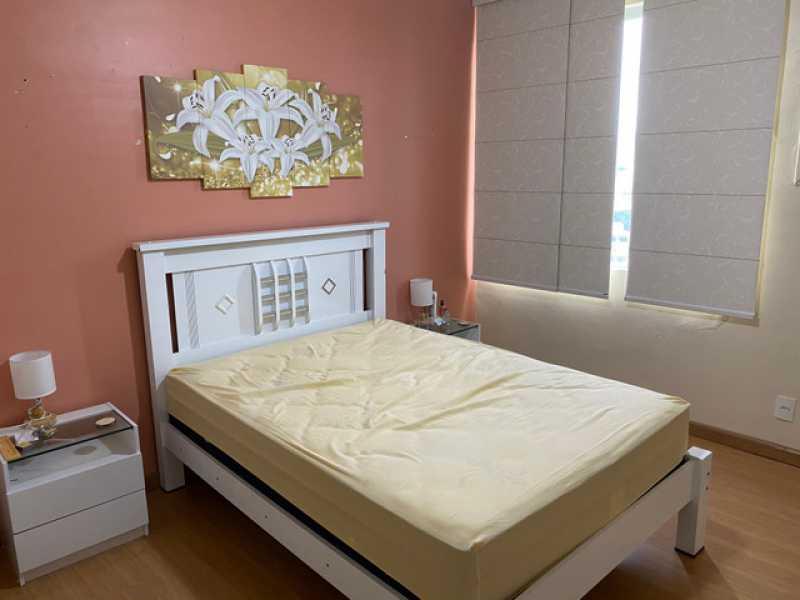 682059349075349 - Apartamento 2 quartos à venda Rio Comprido, Rio de Janeiro - R$ 490.000 - TJAP21225 - 7