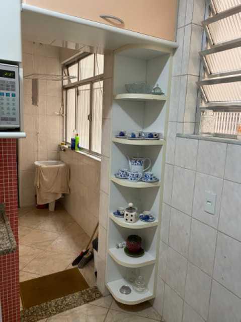 686068944360611 - Apartamento 2 quartos à venda Rio Comprido, Rio de Janeiro - R$ 490.000 - TJAP21225 - 14