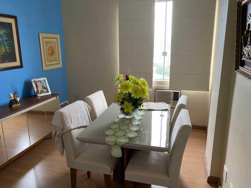 687089220309201 - Apartamento 2 quartos à venda Rio Comprido, Rio de Janeiro - R$ 490.000 - TJAP21225 - 16