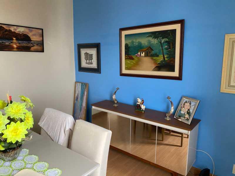 688077342032113 - Apartamento 2 quartos à venda Rio Comprido, Rio de Janeiro - R$ 490.000 - TJAP21225 - 18