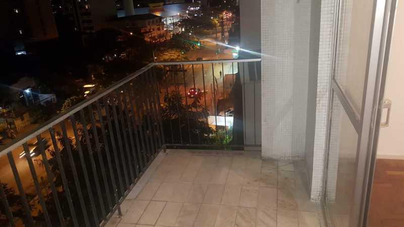 WhatsApp Image 2020-11-04 at 1 - Apartamento 2 quartos à venda Andaraí, Rio de Janeiro - R$ 415.000 - TJAP21228 - 1