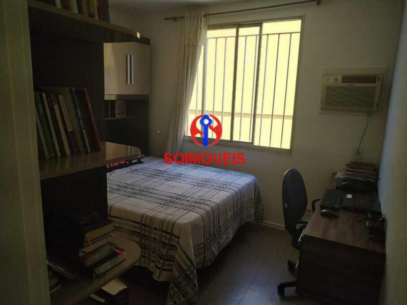 Quarto - Apartamento 2 quartos à venda Todos os Santos, Rio de Janeiro - R$ 300.000 - TJAP21229 - 10