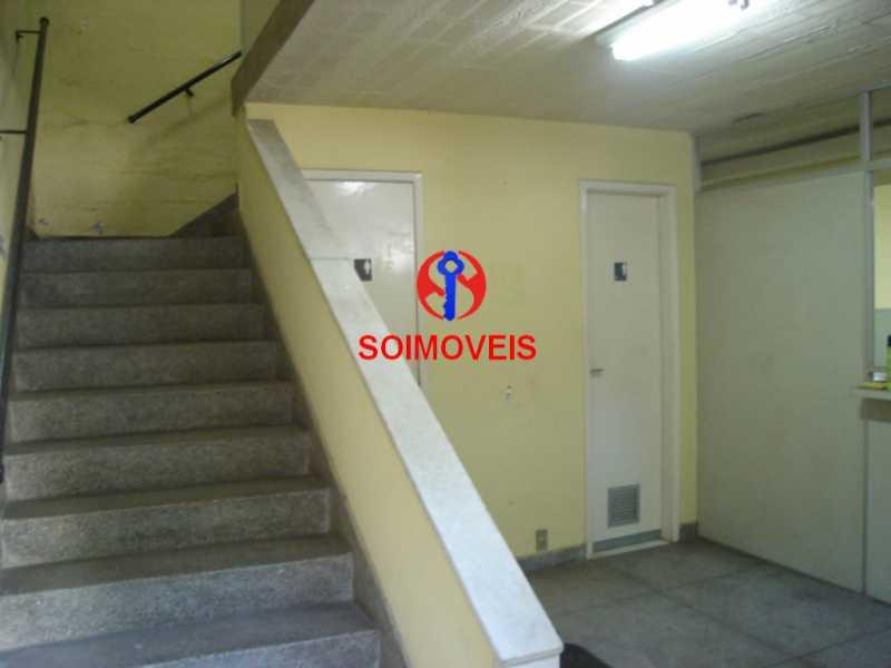 Esacada. - Casa Comercial 724m² à venda Engenho de Dentro, Rio de Janeiro - R$ 950.000 - TJCC50001 - 4