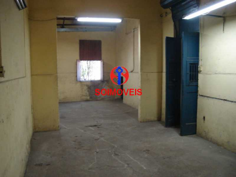 WhatsApp Image 2020-11-05 at 0 - Casa Comercial 724m² à venda Engenho de Dentro, Rio de Janeiro - R$ 950.000 - TJCC50001 - 9
