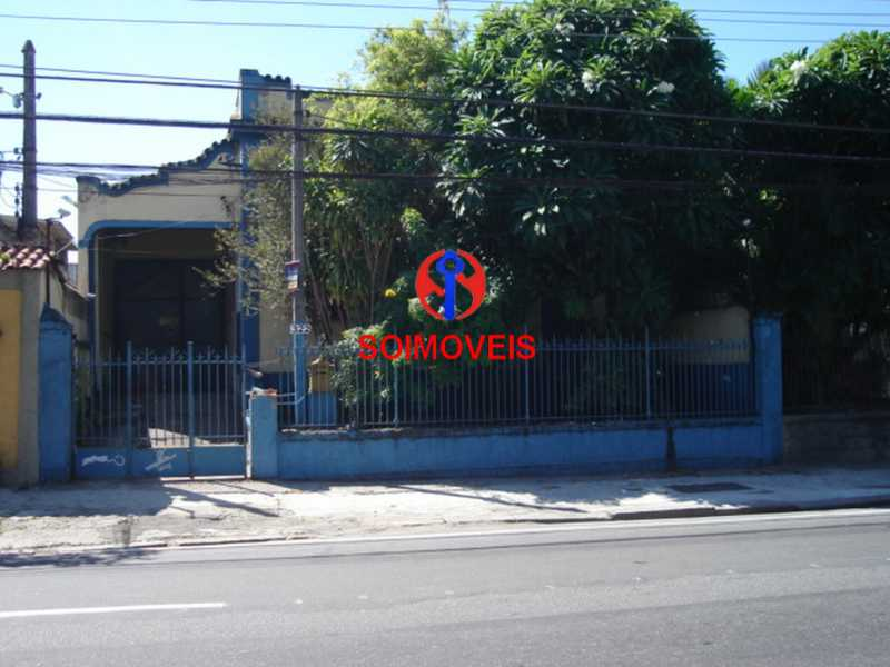 WhatsApp Image 2020-11-05 at 0 - Casa Comercial 724m² à venda Engenho de Dentro, Rio de Janeiro - R$ 950.000 - TJCC50001 - 1