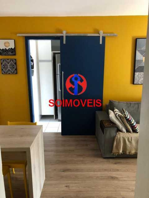 1-sl2 - Apartamento 2 quartos à venda Todos os Santos, Rio de Janeiro - R$ 360.000 - TJAP21230 - 4