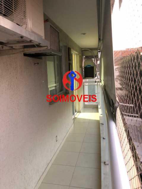 1-var - Apartamento 2 quartos à venda Todos os Santos, Rio de Janeiro - R$ 360.000 - TJAP21230 - 6