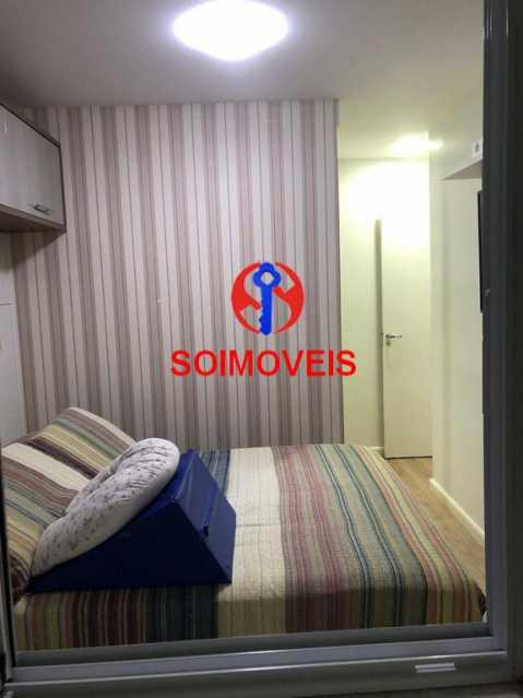 2-1qto - Apartamento 2 quartos à venda Todos os Santos, Rio de Janeiro - R$ 360.000 - TJAP21230 - 7