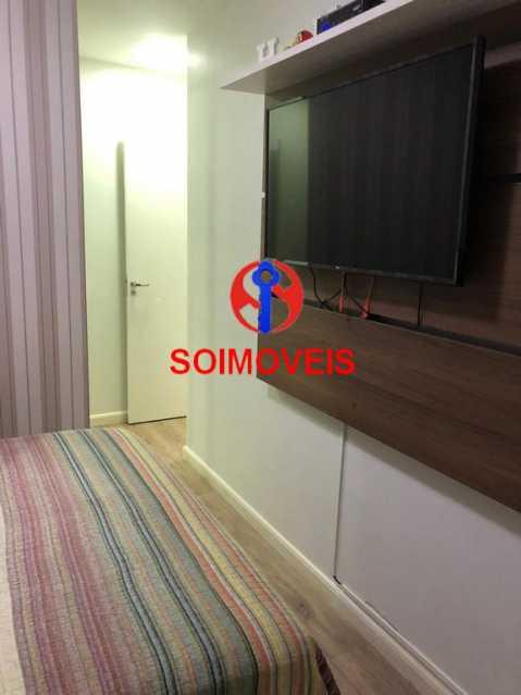 2-1qto2 - Apartamento 2 quartos à venda Todos os Santos, Rio de Janeiro - R$ 360.000 - TJAP21230 - 8