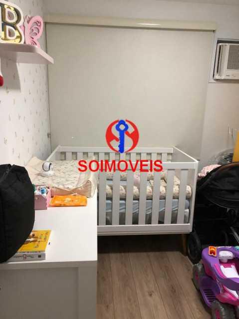 2-2qto - Apartamento 2 quartos à venda Todos os Santos, Rio de Janeiro - R$ 360.000 - TJAP21230 - 10