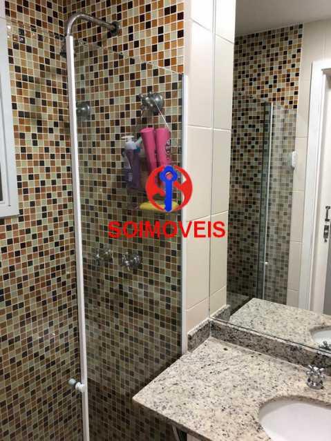 2-bhsu - Apartamento 2 quartos à venda Todos os Santos, Rio de Janeiro - R$ 360.000 - TJAP21230 - 11