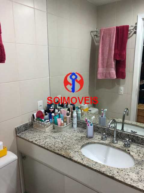 3-bhs - Apartamento 2 quartos à venda Todos os Santos, Rio de Janeiro - R$ 360.000 - TJAP21230 - 12