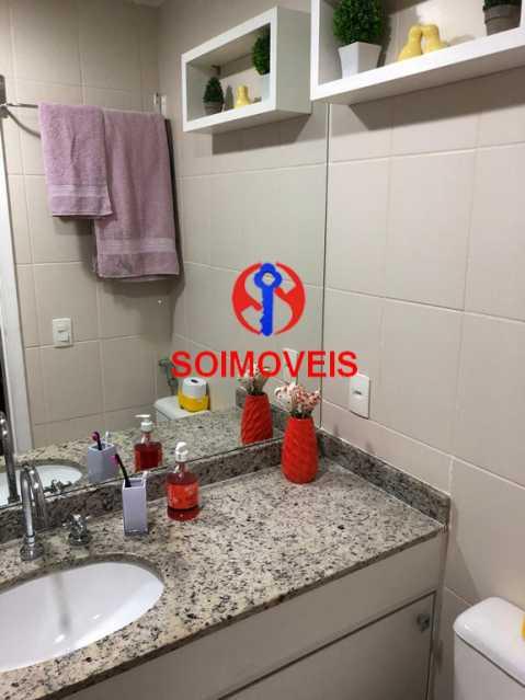 3-bhs2 - Apartamento 2 quartos à venda Todos os Santos, Rio de Janeiro - R$ 360.000 - TJAP21230 - 13