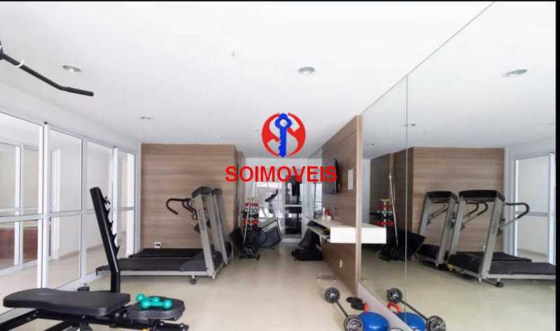5-acad - Apartamento 2 quartos à venda Todos os Santos, Rio de Janeiro - R$ 360.000 - TJAP21230 - 16