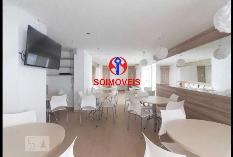 5-espgourm - Apartamento 2 quartos à venda Todos os Santos, Rio de Janeiro - R$ 360.000 - TJAP21230 - 18