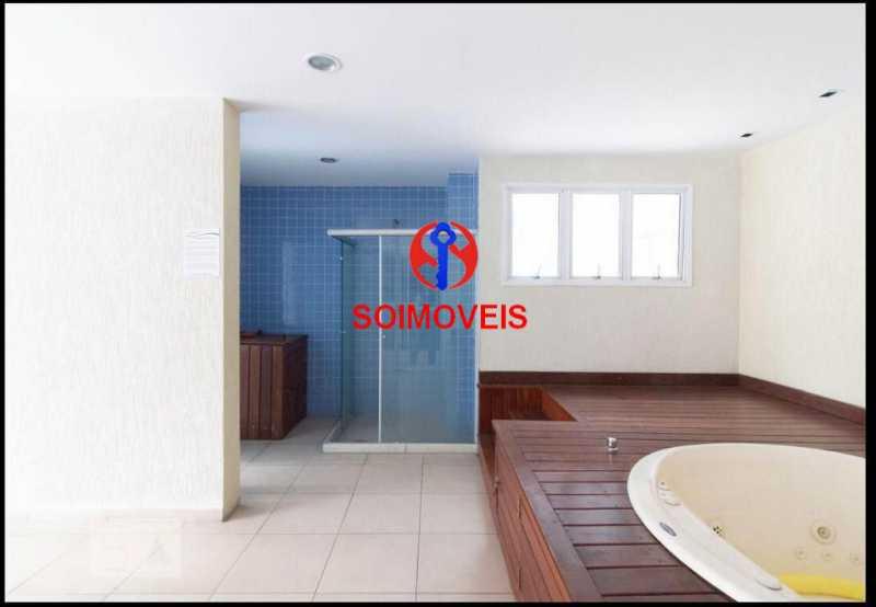 5-hidro - Apartamento 2 quartos à venda Todos os Santos, Rio de Janeiro - R$ 360.000 - TJAP21230 - 19