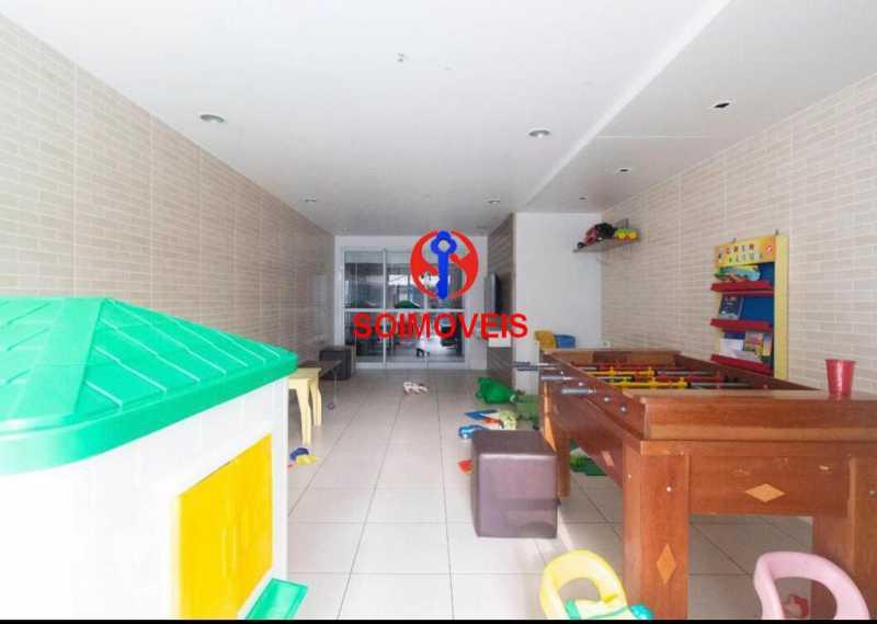 5-sljgs - Apartamento 2 quartos à venda Todos os Santos, Rio de Janeiro - R$ 360.000 - TJAP21230 - 21