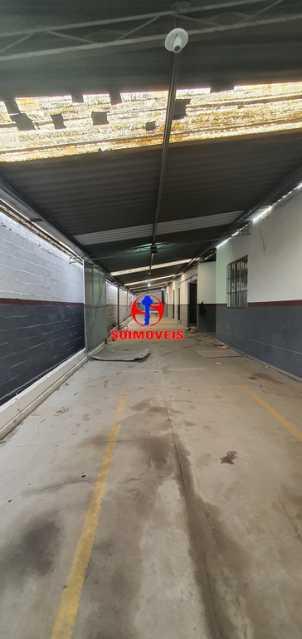 20201104_120648 Cópia - Galpão 330m² para venda e aluguel Braz de Pina, Rio de Janeiro - R$ 750.000 - TJGA00006 - 5