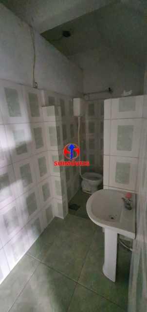 BANHEIRO - Galpão 330m² para venda e aluguel Braz de Pina, Rio de Janeiro - R$ 750.000 - TJGA00006 - 16