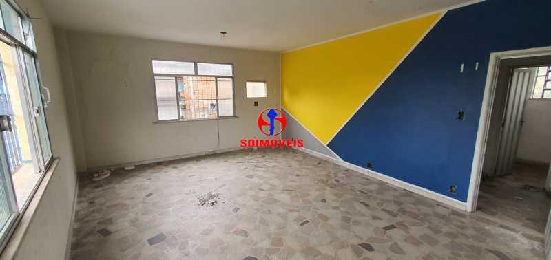 SALA - Galpão 330m² para venda e aluguel Braz de Pina, Rio de Janeiro - R$ 750.000 - TJGA00006 - 18