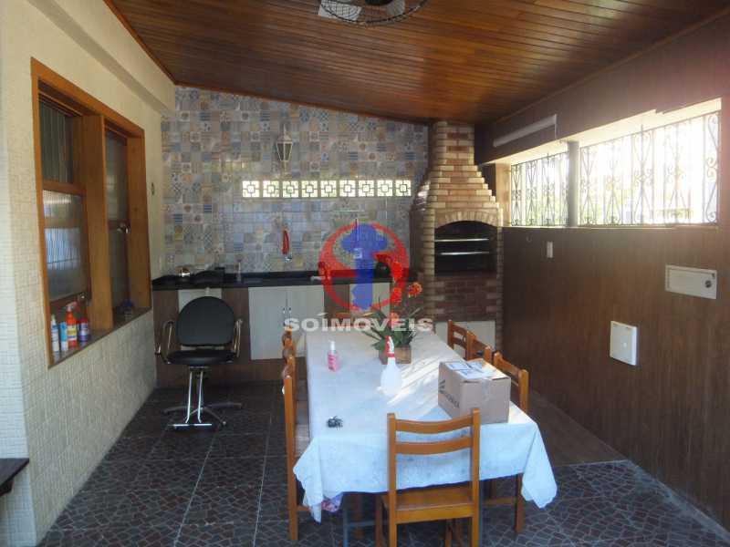 WhatsApp Image 2021-05-11 at 2 - Casa 4 quartos à venda Cachambi, Rio de Janeiro - R$ 680.000 - TJCA40057 - 1