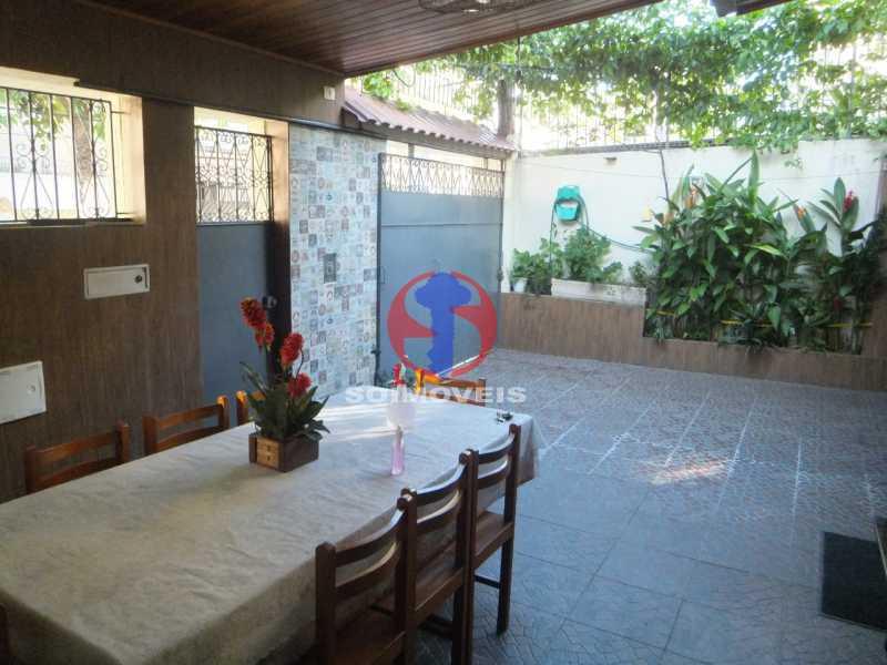 WhatsApp Image 2021-05-11 at 2 - Casa 4 quartos à venda Cachambi, Rio de Janeiro - R$ 680.000 - TJCA40057 - 3